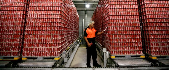بالصور صور مصنع كوكاكولا , اضخم مصانع المياة الغازية 4247 27