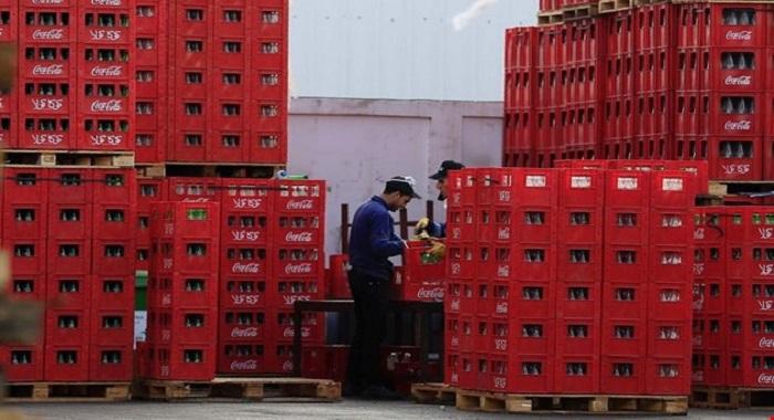 بالصور صور مصنع كوكاكولا , اضخم مصانع المياة الغازية 4247 28