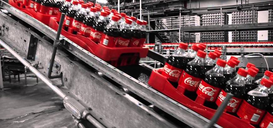 بالصور صور مصنع كوكاكولا , اضخم مصانع المياة الغازية 4247 30