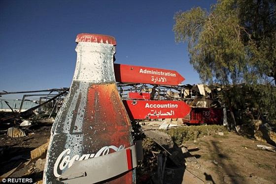 بالصور صور مصنع كوكاكولا , اضخم مصانع المياة الغازية 4247 31