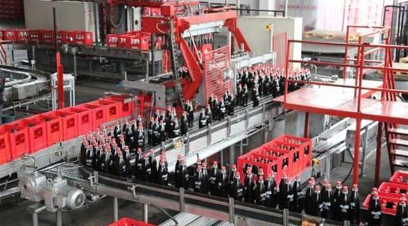 بالصور صور مصنع كوكاكولا , اضخم مصانع المياة الغازية 4247 32