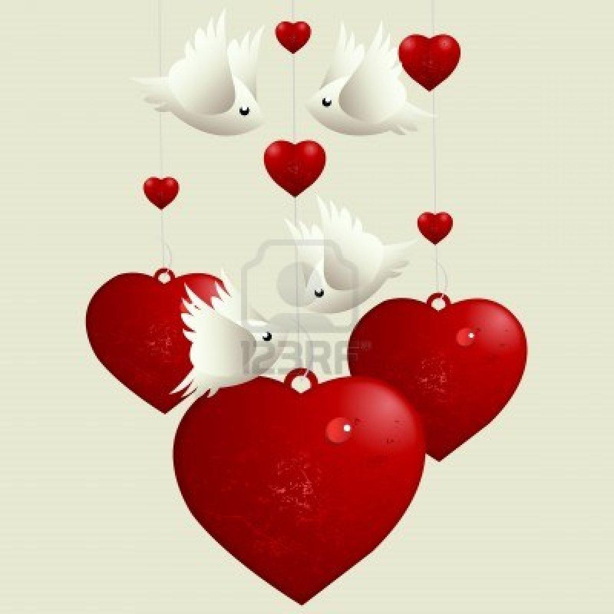 احلى قلوب حب في العالم