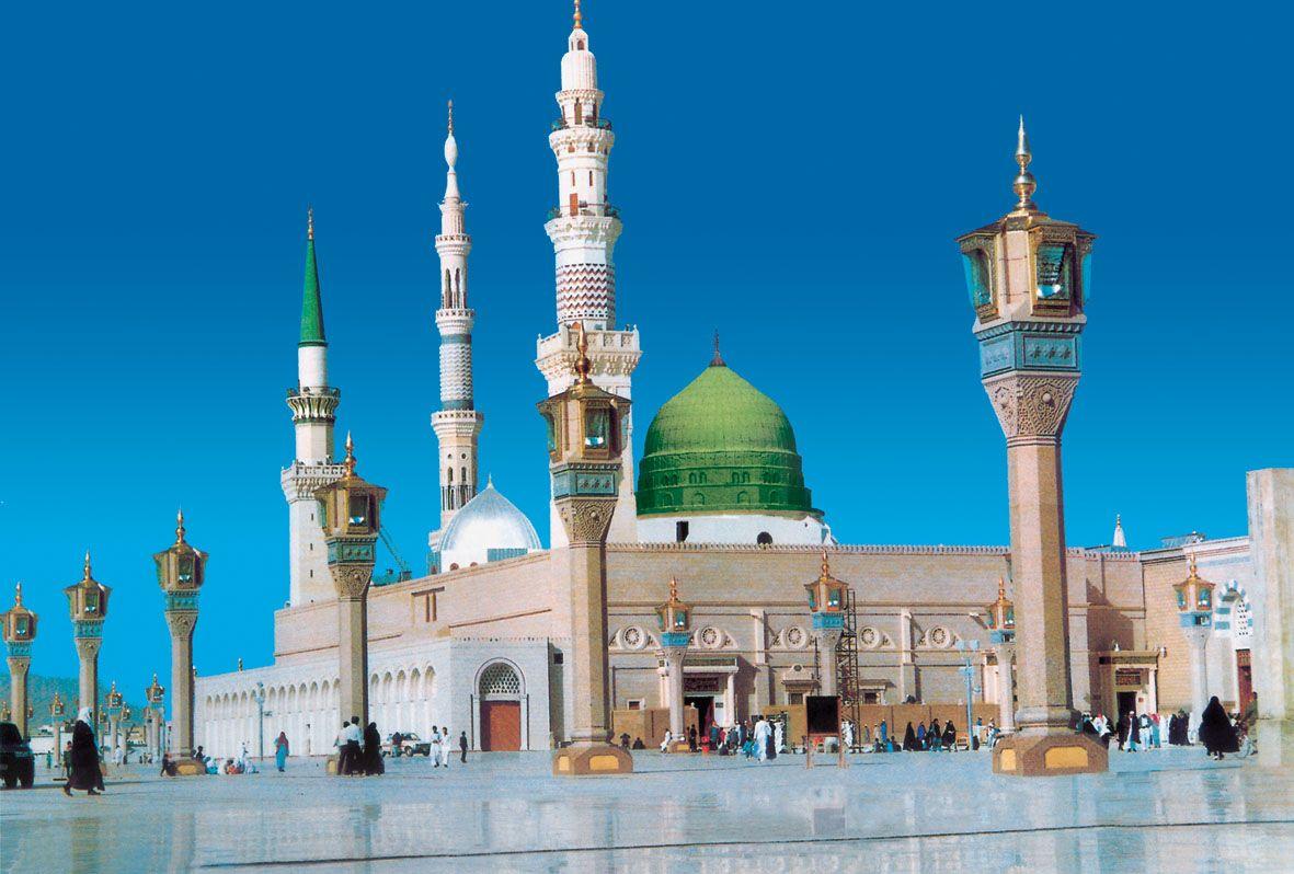 صور المسجد النبوي الشريف 4263-4