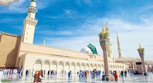 صور المسجد النبوي الشريف 4263-8