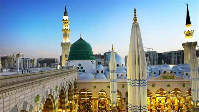 صور المسجد النبوي الشريف 4263-9