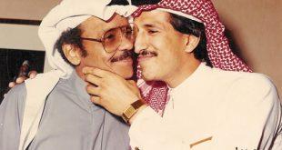 صور طلال مداح , مجموعه رائه للراحل طلال بن عبد الله