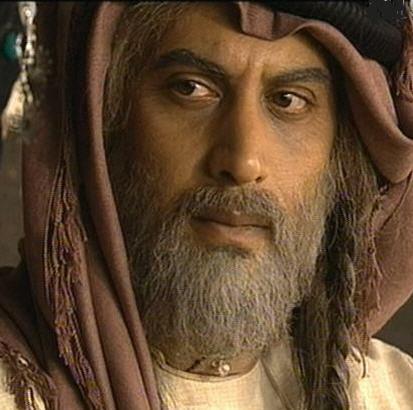 صور صورة نمر بن عدوان الحقيقي , نمرة بن عدوان فى اطلاله الجديد تثير الجدل