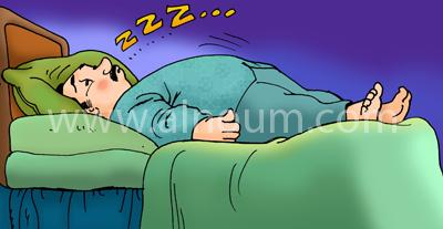 صوره نوم في نوم , صور النوم سلطان