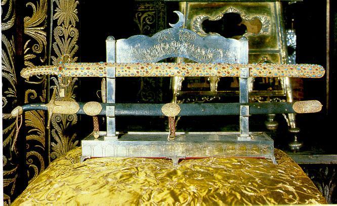 بالصور صور سيوف الرسول , اروع الصور لسيوف النبى صل الله عليه وسلم 1318 6