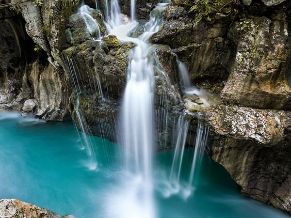 صورة صور اجمل نهر في العالم , صور انهار اكثر من رائعه