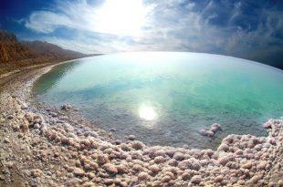 صورة صور للبحر الميت , و سبب تسميتة بهذا الاسم