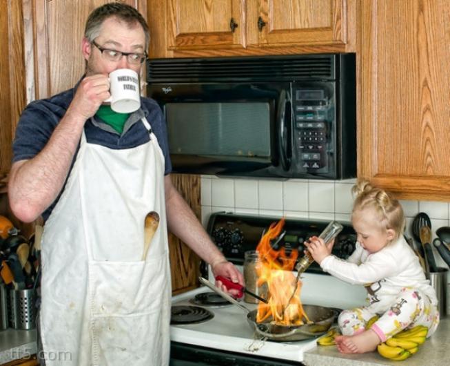 بالصور افضل الصور المضحكة في العالم , اضحك مع اجمل الصور 249
