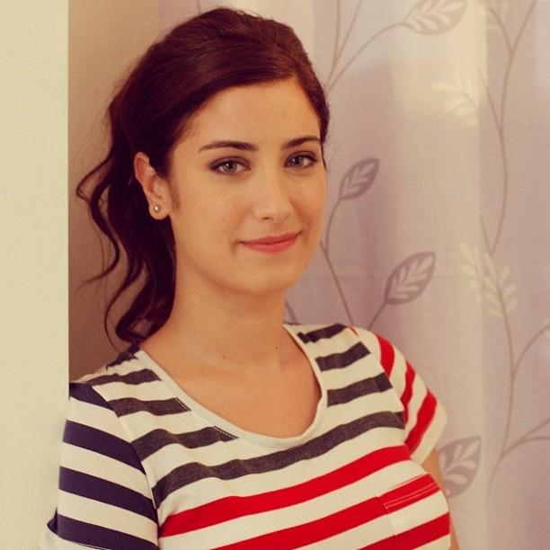 صورة صور اسماء بطلة مسلسل الحلم الضائع , هازال كايا بطلة المسلسل التركي