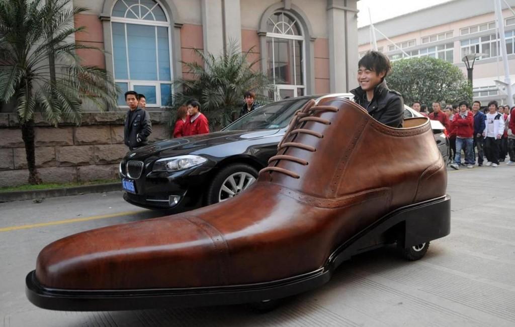 صورة اغرب اشكال السيارات في العالم , عربية بتصميمات غريبة مذهله 253