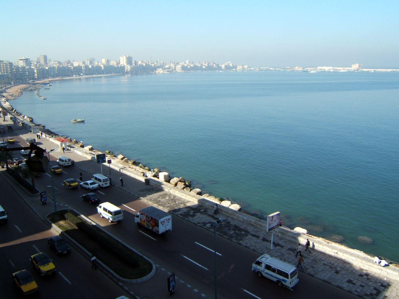 صوره الاسكندرية عروس البحر الابيض المتوسط , افضل صور للعاصمة الثانية لمصر