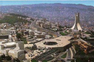 صوره مناظر من الجزائر , صور رائعة وخلابة من مدينة المليون شهيد