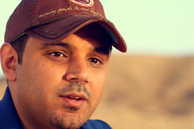 صورة المصور حسين الدغريري , السعودي المبدع المتالق