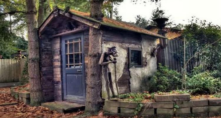 صورة مطعم الرعب في بلجيكا , صور مذهلة غريبة ومرعبة