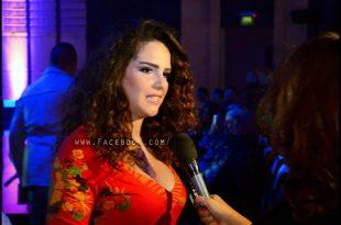 صوره صور دنيا عبد العزيز  ,  الفنانة الجميلة باطلالة جديدة