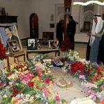 قبر صدام حسين , نقل جثمان الرئيس الراحل