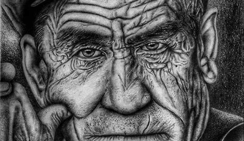 بالصور فن الرسم بقلم الرصاص , صور معبرة تدل علي ابداع واتقان 2678 8