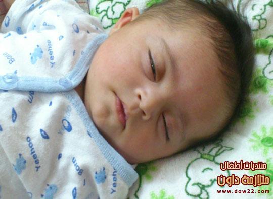 صورة صور نوم العوافي , احلي واروع المناظر لاطفال نائمين