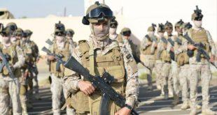 صوره تدريب الجيش السعودي , صور توضح قدرات جنود المملكة
