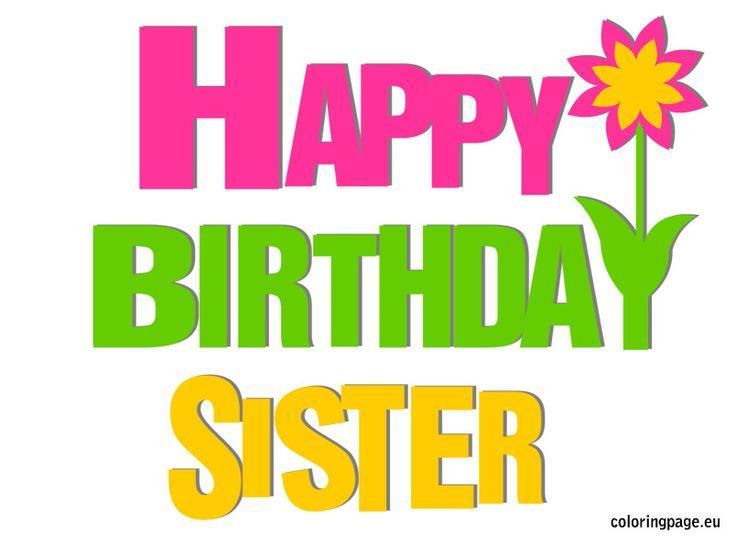 بالصور صور عيد ميلاد اختي , اجمل البطاقات الرائعة للتهنئة 2689 5