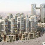 اكبر فندق بالعالم , صور مدينة السماء في المملكة