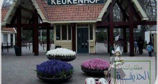 صوره صور حديقة keukenhof  ,   اجمل المناظر الطبيعية في هولندا