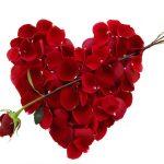 صور قلوب وورود , مناظر من القلوب الرومانسية