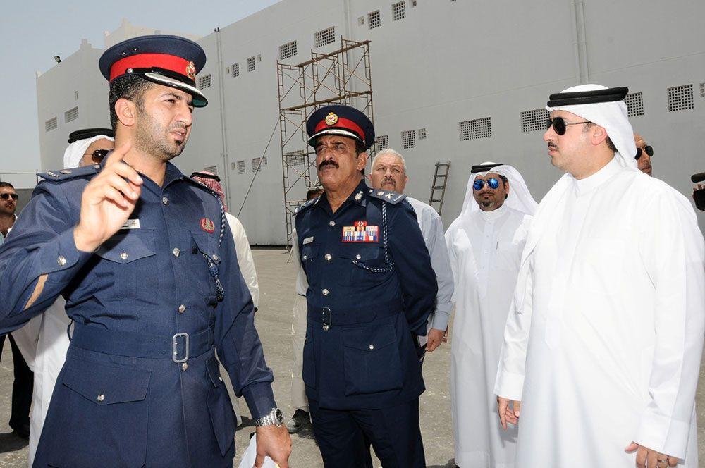 بالصور الارهاب في البحرين , صو ر مختلفة لشرطة البحرين 2717 4