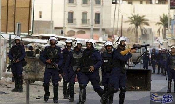 بالصور الارهاب في البحرين , صو ر مختلفة لشرطة البحرين 2717 7