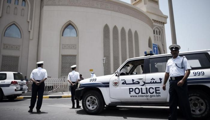 بالصور الارهاب في البحرين , صو ر مختلفة لشرطة البحرين