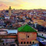 مدينة مراكش المغربية , المعالم السياحية الرائعة