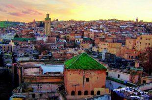 صورة مدينة مراكش المغربية , المعالم السياحية الرائعة