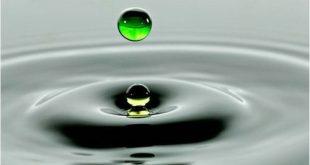 صور لقطرات ماء , اشكال مختلفة ومتنوعة