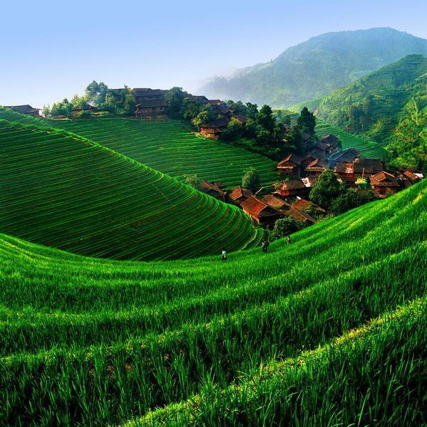 بالصور جولة سياحية في ماليزيا , مناظر طبيعية رائعة غاية في الجمال 2764 6