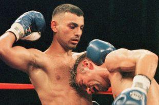 صوره جنون ام ثقة , صور الملاكم اليمني نسيم حميد