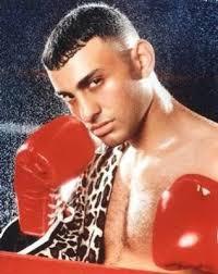 بالصور جنون ام ثقة , صور الملاكم اليمني نسيم حميد 2766 7