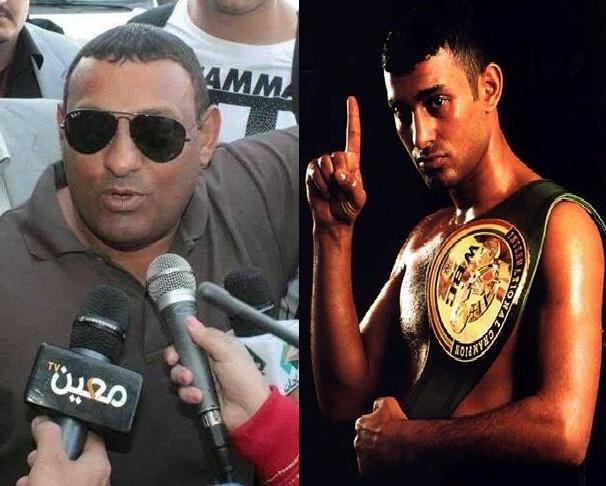 بالصور جنون ام ثقة , صور الملاكم اليمني نسيم حميد 2766 9