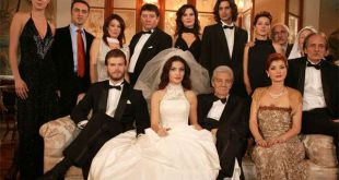 ابطال مسلسل نور , صور قمة الرومانسية التركية