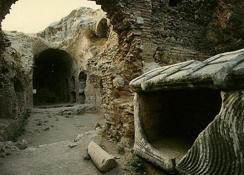 بالصور اثار اهل الكهف , صور رائعة من قصص القران الكريم 2778 2