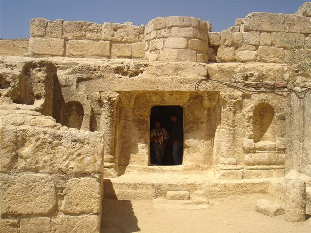 بالصور اثار اهل الكهف , صور رائعة من قصص القران الكريم 2778 9