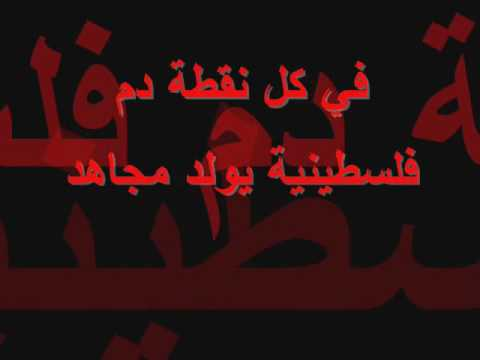 صورة ماذا قالوا عن فلسطين , بلد العزة والنضال