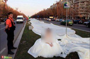 صوره اطول فستان في العالم , صور رائعة لفستان العرس دخل موسعة جبنيس