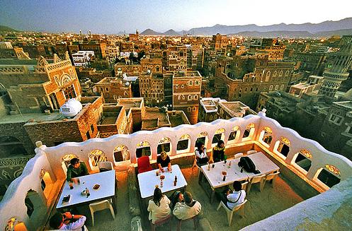 صورة صور من صنعاء , اجمل المدن اليمنية