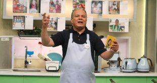 صورة عندما يطبخ الرجل , صور رائعة للاتقان والمهارة