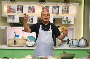 بالصور عندما يطبخ الرجل , صور رائعة للاتقان والمهارة 2783 9 310x205