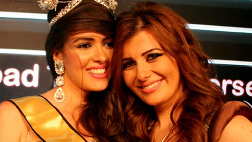 بالصور صور ملكات جمال مصر , الجمال المصري الرائع 2785 15